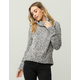 RIP CURL Sailor Womens Turtleneck Sweater