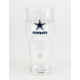 DALLAS COWBOYS On The Go Pint Glass