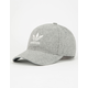 ADIDAS Originals Relaxed Plus Womens Strapback Hat