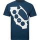 DTA Cali Shot Mens T-Shirt