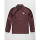 VANS Torrey Mens Coach Jacket