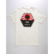 RVCA Bruce Irons Mens T-Shirt
