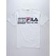 FILA Biella Mens T-Shirt
