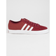 ADIDAS Matchcourt RX Burgundy Shoes
