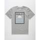 HURLEY Sundown Mens T-Shirt