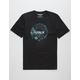 HURLEY Birth Of Water Mens T-Shirt
