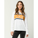 ELEMENT Nation Womens Hooded Tee