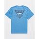 VANS Classic Side Stripe Boys T-Shirt