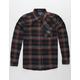 FOX Dreezy Boys Flannel Shirt