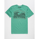 HIPPYTREE Channel Mens T-Shirt