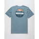 BURTON Hopewell Mens T-Shirt