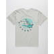 RIP CURL Shaka Shred Boys T-Shirt