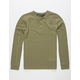 THE NORTH FACE Boys Henley