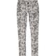 ZCO Floral Womens Skinny Pants