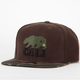 AMERICAN NEEDLE Camo Cali Mens Snapback Hat