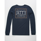 JETTY Labeled Mens T-Shirt