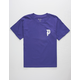 PRIMITIVE Dirty P Boys T-Shirt