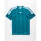 ADIDAS Originals Jaq 3 Stripes Mens Jersey