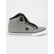 DC SHOES Spartan High WC TX SE Mens Shoes