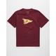 PRIMITIVE Pennant Speckle Boys T-Shirt
