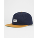 BRIXTON Langley Mens Snapback Hat