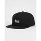 BRIXTON Potrero Mens Snapback Hat