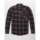 FOX Dreezy Mens Flannel Shirt