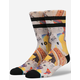 STANCE Spacecats Mens Socks