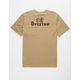 BRIXTON Tanka III Mens Pocket Tee