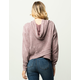 OTHERS FOLLOW Hudson Womens Hoodie