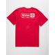 BRIXTON Hi Fi Mens T-Shirt