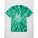 HUF Script Logo Mens T-Shirt