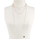FULL TILT Chain Layered Necklace