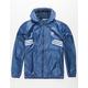 ADIDAS Boys Windbreaker Jacket