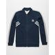 ADIDAS JMFL Boys Track Jacket
