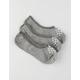 VANS 3 Pack Basic Womens Canoodle Socks
