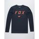 FOX Creative Mens T-Shirt