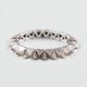 FULL TILT Pyramid Stretch Bracelet