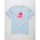 HUF Broadcast Mens T-Shirt