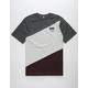 DGK Triple Threat Mens T-Shirt