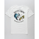 SALTY CREW Dinner Bell Mens T-Shirt