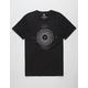 VISSLA Vision Mens T-Shirt