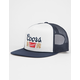 BRIXTON x Coors Primary Mens Trucker Hat