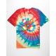 HUF x South Park Trippy Mens T-Shirt