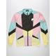 PINK DOLPHIN OG Waves Mens Windbreaker Jacket