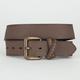 Stud Keeper Faux Leather Belt