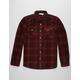O'NEILL x Woolrich Glacier Mens Flannel Shirt