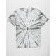 NEFF Smiley Wash Mens T-Shirt