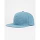 HUF Worldwide Mens Strapback Hat