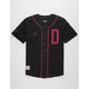 DGK World Is Yours Mens Baseball Jersey